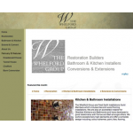 Whelford Construction