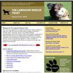 The Labrador Rescue Trust