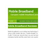 Mobile Broadband 123