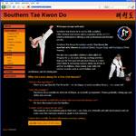 Southern Tae Kwon Do