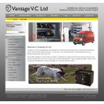 Vantage V.C Ltd