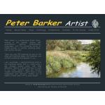 Peter Barker - Artist ...