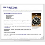Pro Survival Business Consultants