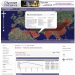 Informa PLC - Cityscape Intelligence