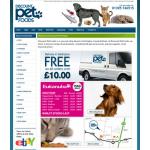 Discount Pet Foods