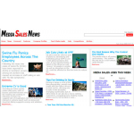 Media Sales News