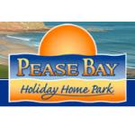 Pease Bay
