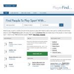 PlayerFind