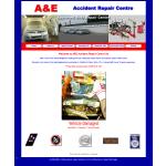 A&E Accident Repair