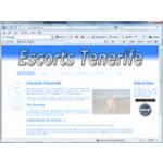 Escorts Tenerife