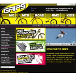 Grips Bikes
