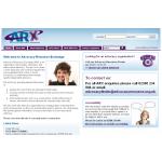 Advocacy Resource Exchange