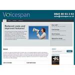 Voicespan
