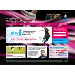 Sky TV and Endemol