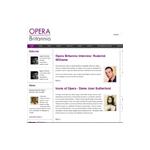 Opera Britannia