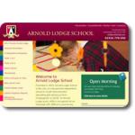Arnold Lodge School