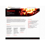 Defect Detection Technologies
