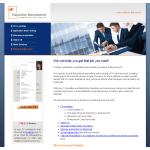 Visonline Recruitment CV re-writing