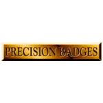 Precision Badges