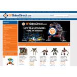 BP Sales Direct