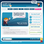 Credit Card Cleanup Ltd.