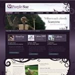 Purple Sue