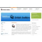 British Builders Co