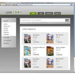 LoveXBOX