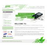 Dynamic Trading Corporation Ltd