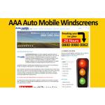 AutoMobile Windscreens