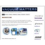 Vacuum Matters