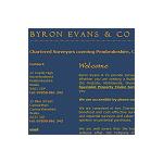 Byron Evans & Co Chartered Surveyors