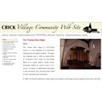 Crick Village Community