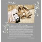 Isobel Weddings