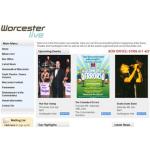 Worcester Live