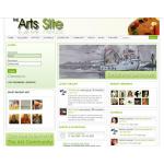 The Arts Site