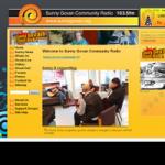 sunny govan community radio