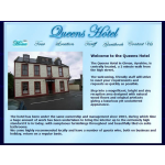 Queens Hotel Girvan