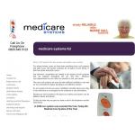 Medicare Systems Ltd