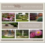 Jayne Anthony Garden Design