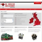 Road Rescue Association