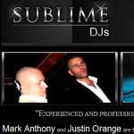 Sublime DJ's
