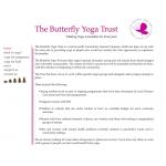 Butterfly Yoga Trust