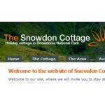 The Snowdon Cottage