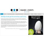 Square 1 Events