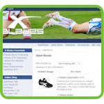 XBlades UK Ltd