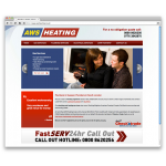 AWS Heating