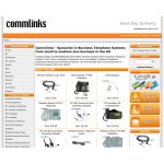 Commlinks
