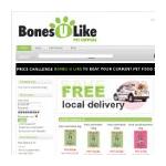 Bones U Like Pet Supplies