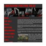 Lancashire Machine Sales